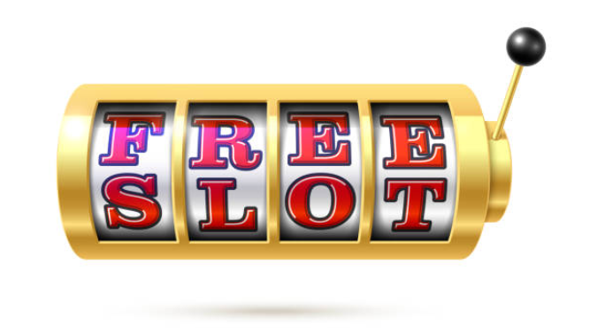 The Advantage of Opting for Free Slots